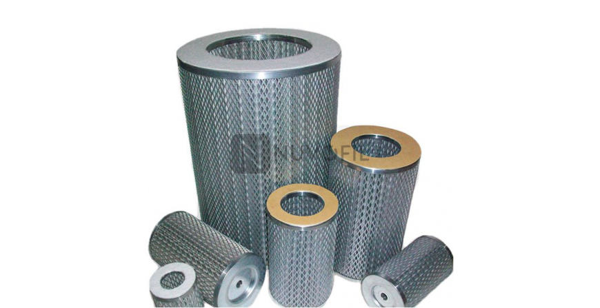 Natural Gas Filter Cartridges