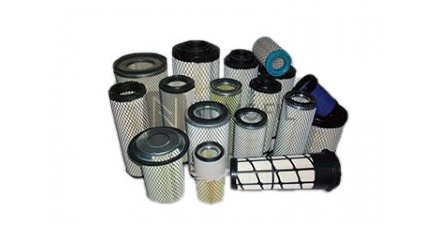 Special Purpose Air Filters
