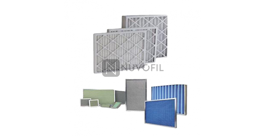 Panel Type Case Filters