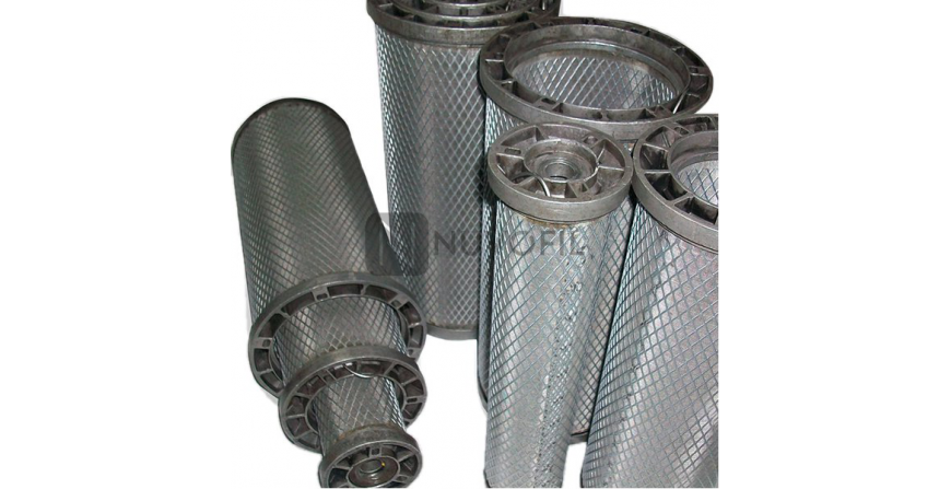 Ship Industrial Filters